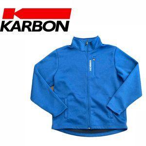Karbon Full-Zip Fleece Jacket - Large